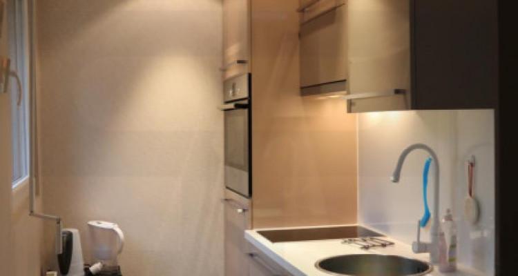 Appartement louer meublé avec tout léquipement loyer toute charges comprise image 9