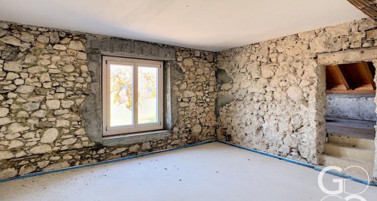 Corps de ferme avec rénovations a terminer image 5