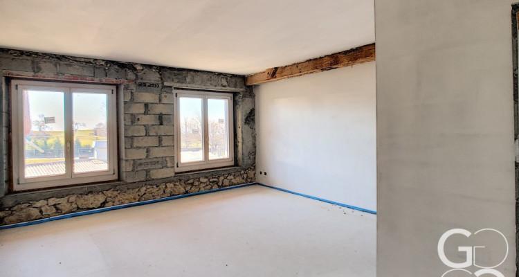 Corps de ferme avec rénovations a terminer image 6