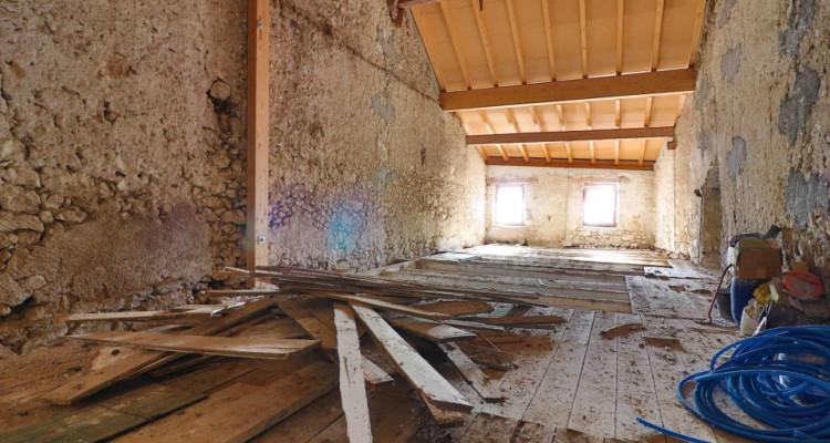 Corps de ferme avec rénovations a terminer image 8