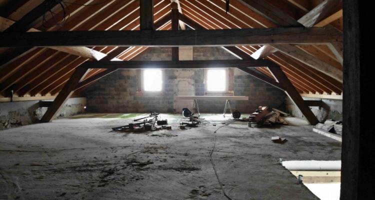 Corps de ferme avec rénovations a terminer image 9