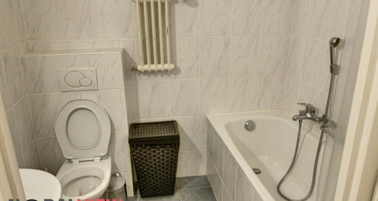 Appartement meublé 2.0 en centre ville de Genève image 5