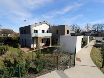 Superbe villa moderne et lumineuse aux portes de Genève ! image 1