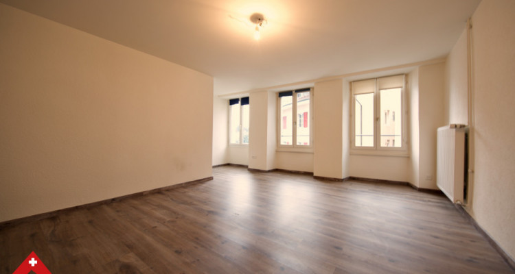 Magnifique appartement 2 p / 1 chambre / SDB / Cuisine image 1