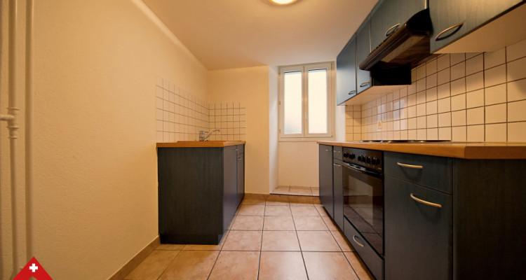 Magnifique appartement 2 p / 1 chambre / SDB / Cuisine image 2