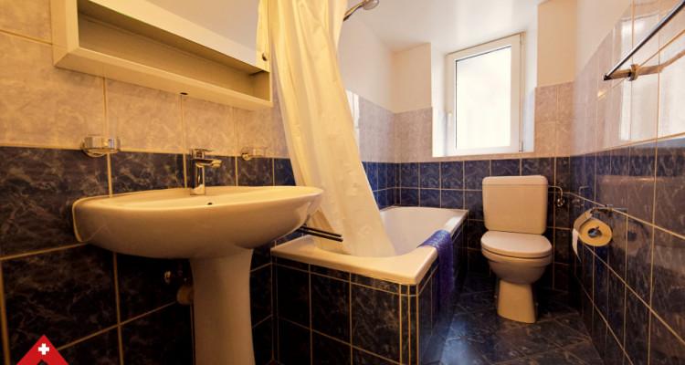 Magnifique appartement 2 p / 1 chambre / SDB / Cuisine image 3