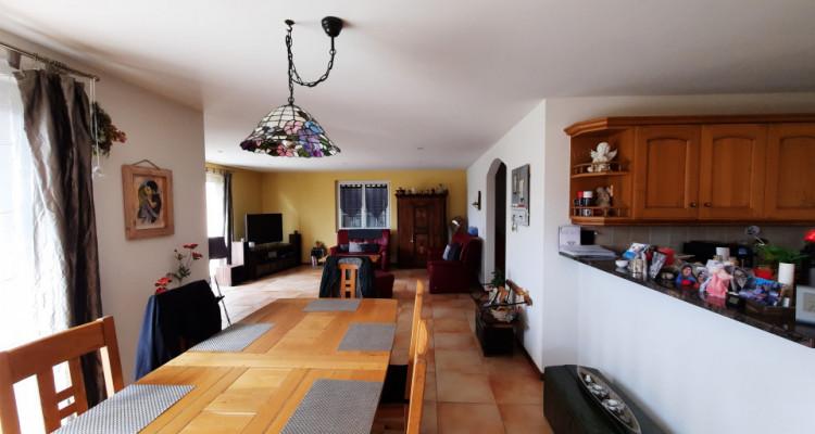 Magnifique maison familiale de 5.5 pièces image 2