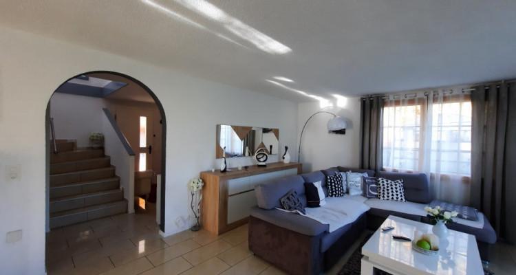 Votre petit paradis - villa individuelle de 5.5 p. - coup de coeur assuré ! image 2