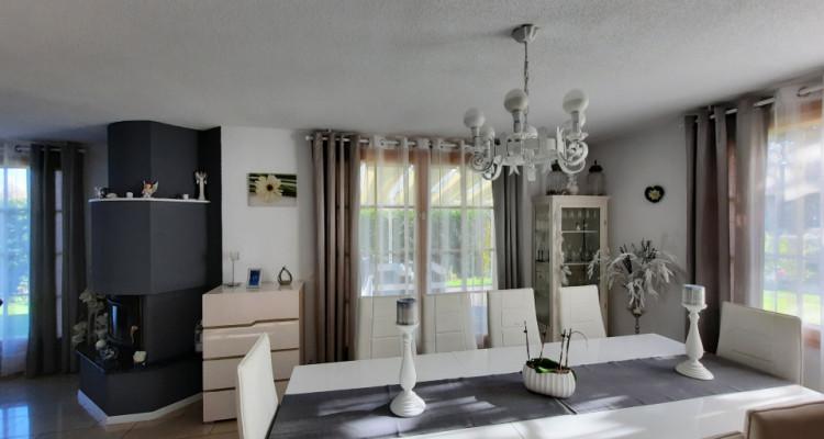 Votre petit paradis - villa individuelle de 5.5 p. - coup de coeur assuré ! image 3