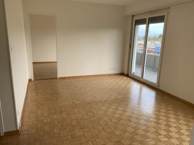 Appartement 3 pièces au 1er étage, Rue Ancienne-Poste 11 à Bussigny image 1
