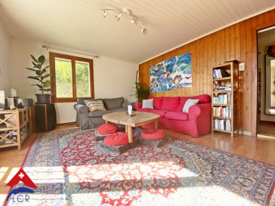 Visite 3D / Appartement meublé courte durée - 1er juin au 30 septembre image 1