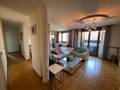 Bel appartement de 4 pièces de 98m2 à Avully image 1
