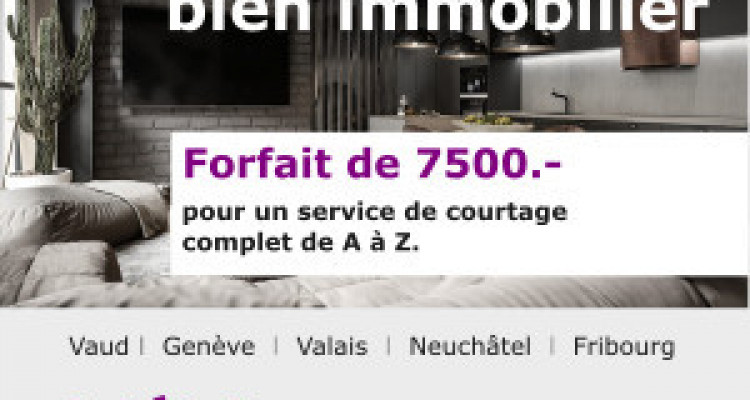 RARE ! Lausanne/Vidy, maison de 5 pièces magnifiquement rénovée image 5