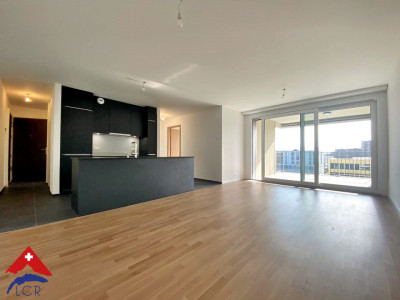 Magnifique appartement 3,5 p / 2 chambres / 2 SDB / Balcon  image 1