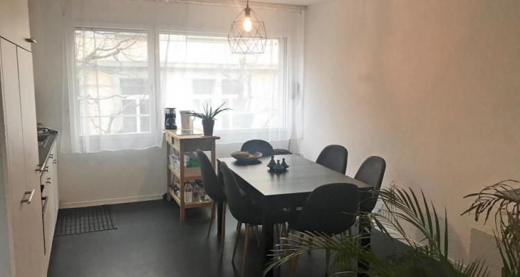 Splendide appartement en duplex 2,5 p / 1 chambre / SDB  image 1