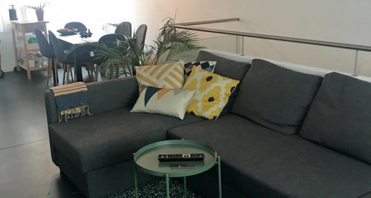Splendide appartement en duplex 2,5 p / 1 chambre / SDB  image 3