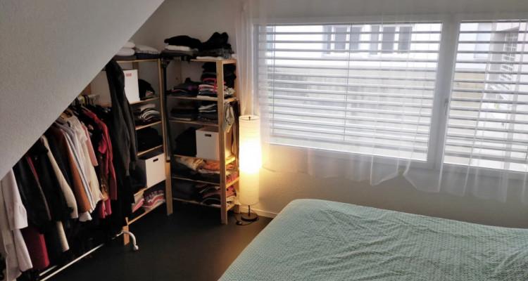Splendide appartement en duplex 2,5 p / 1 chambre / SDB  image 5