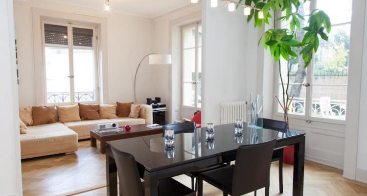 Sous-location - Magnifique loft / très spacieux avec jardin privé image 2
