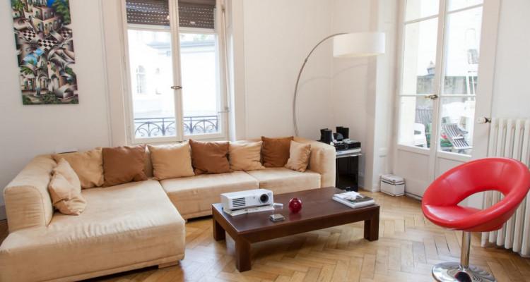 Sous-location - Magnifique loft / très spacieux avec jardin privé image 3