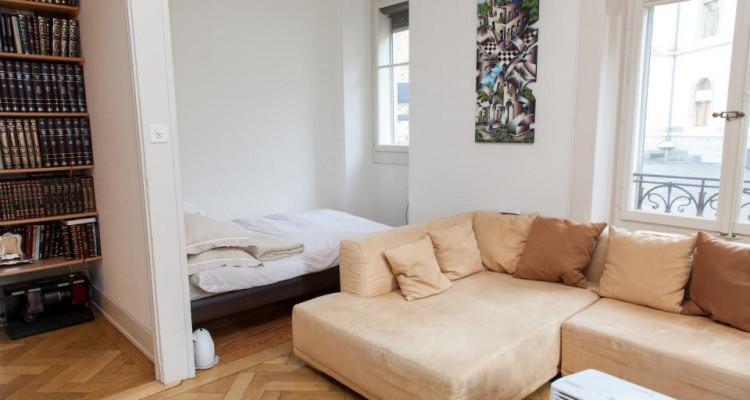 Sous-location - Magnifique loft / très spacieux avec jardin privé image 5