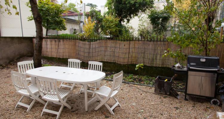 Sous-location - Magnifique loft / très spacieux avec jardin privé image 8