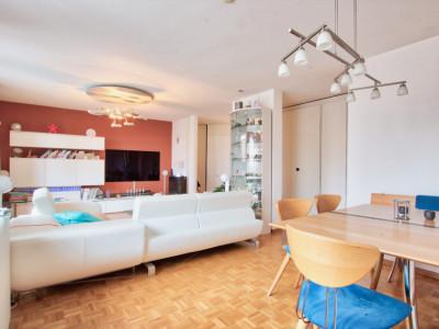 Appartement domotique de 4 pièces à Avully image 1