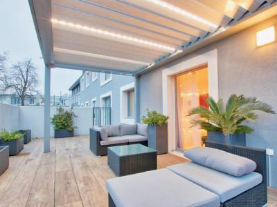 Appartement de qualité dans un immeuble Minergie image 1