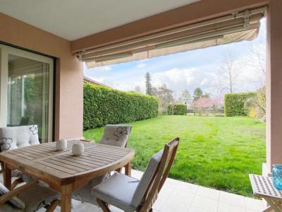 Appartement de haut standing meublé avec jardin image 1