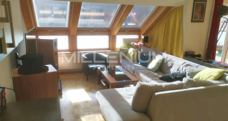 Bel appartement à Plainpalais avec terrasse de 20m2 image 3