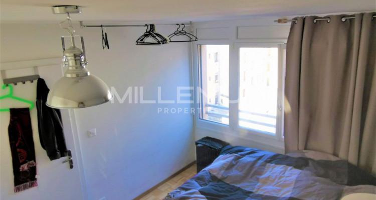 Bel appartement à Plainpalais avec terrasse de 20m2 image 6