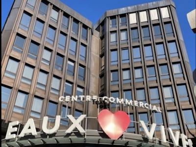 REMISE DUN MAGASIN AU CENTRE COMMERCIAL EAUX-VIVES 2000 image 1