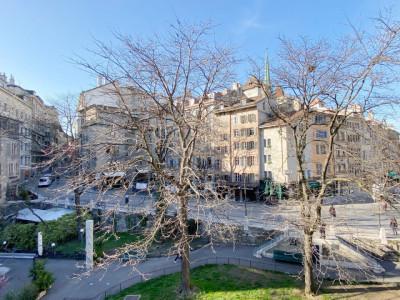 Appartement meublé au coeur de la Vieille-Ville. image 1