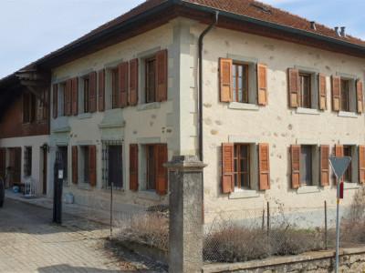 CACHET ET RARETE ! Maison de 1852 entièrement rénovée image 1