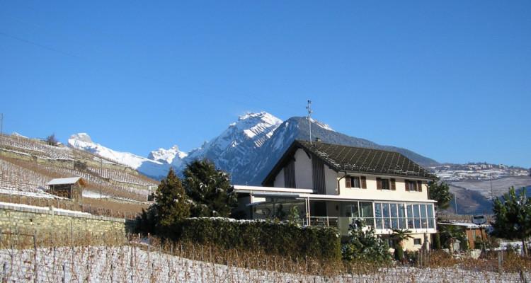 Superbe villa sur les hauteurs, au milieu des vignes image 4