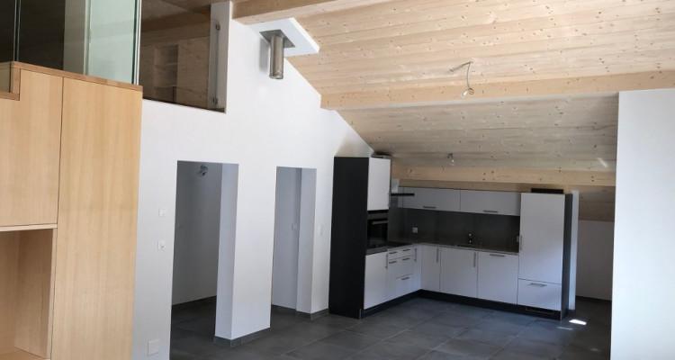 Charmant appartement 3,5 pièces LOUÉS pour rendement image 4