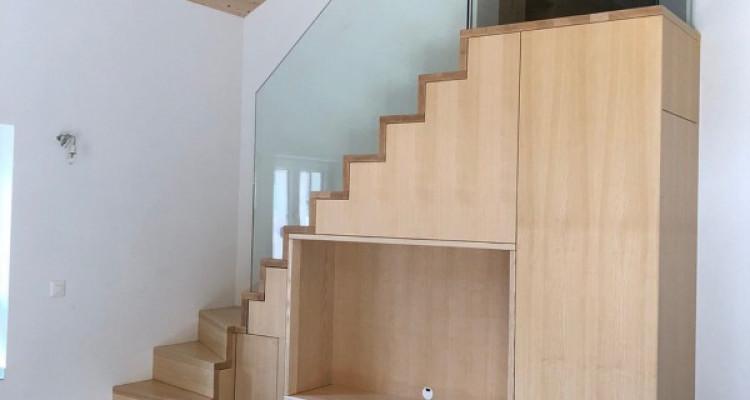 Charmant appartement 3,5 pièces LOUÉS pour rendement image 5