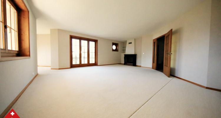 VISITE 3D /Splendide appartement 7 pièces  / Terrasse / Vue imprenable image 3