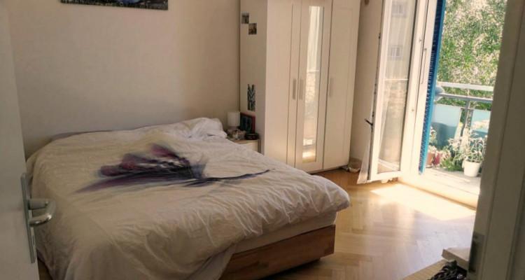Magnifique appartement de 2.5 pièces / 2 balcons  image 4