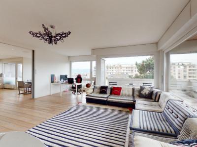 Rare à la vente: Un grand lumineux appartement de 6pcs à Florissant image 1