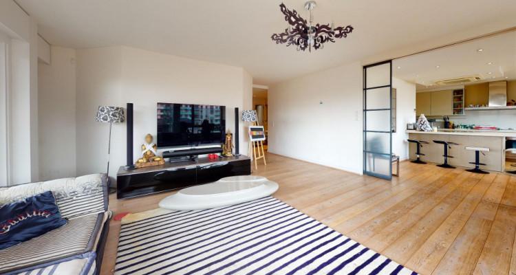 Rare à la vente: Un grand lumineux appartement de 6pcs à Florissant image 2