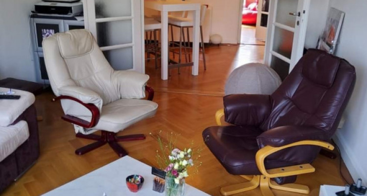 joli 3,5 pièce centre de Genève à 1970 CHF image 1