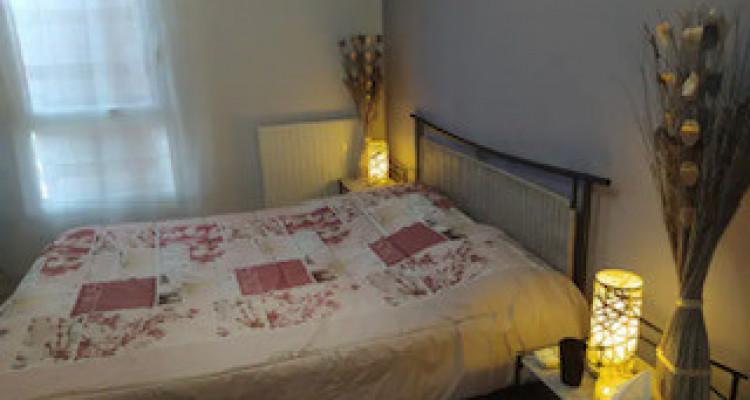 Maison de ville 4 pièces tout confort à Montpellier image 5