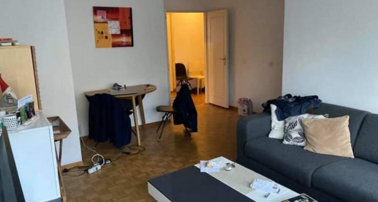 3 pièces à Cologny dans une résidence avec piscine 2200 CHF image 2