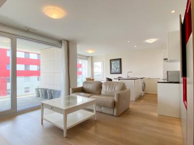 Appartement meublé de 3 pièces de haut standing image 1
