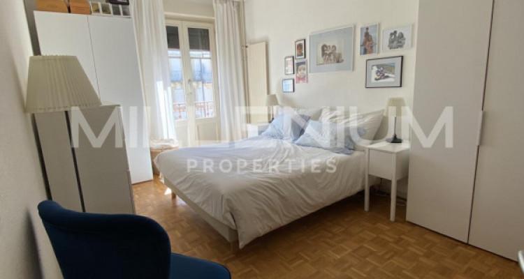 Bel appartement 4.5P meublé à Genève image 4