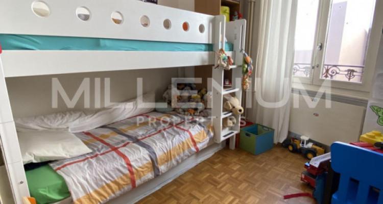 Bel appartement 4.5P meublé à Genève image 5