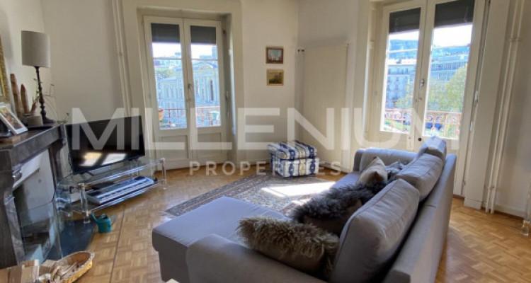 Bel appartement 4.5P meublé à Genève image 6