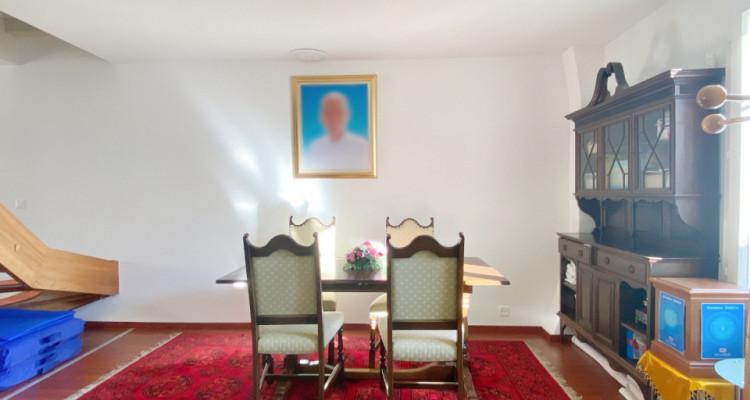 Appartement de 6 pièces avec jardin. image 3