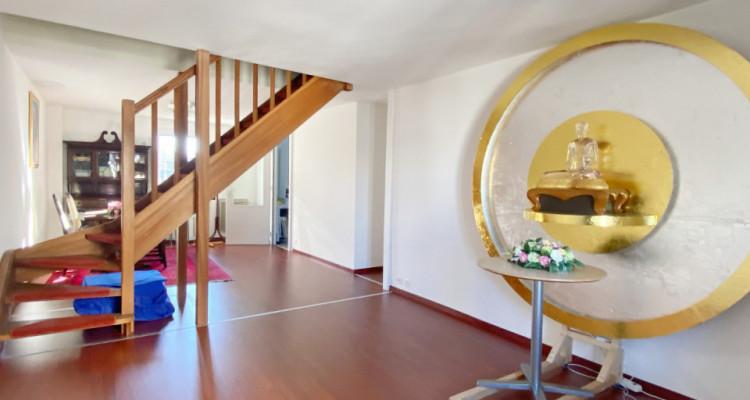 Appartement de 6 pièces avec jardin. image 5