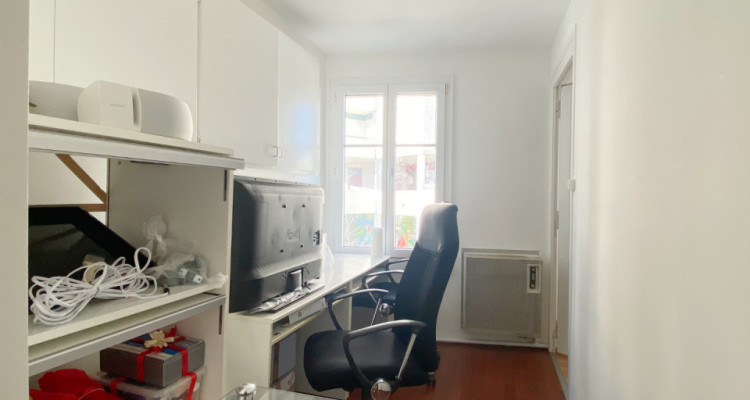 Appartement de 6 pièces avec jardin. image 6